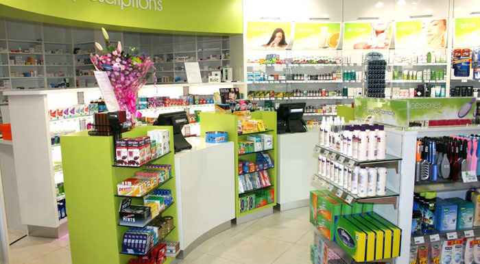 Freshco Pharmacy Kilkenny - Beechview Self Catering Accommodation