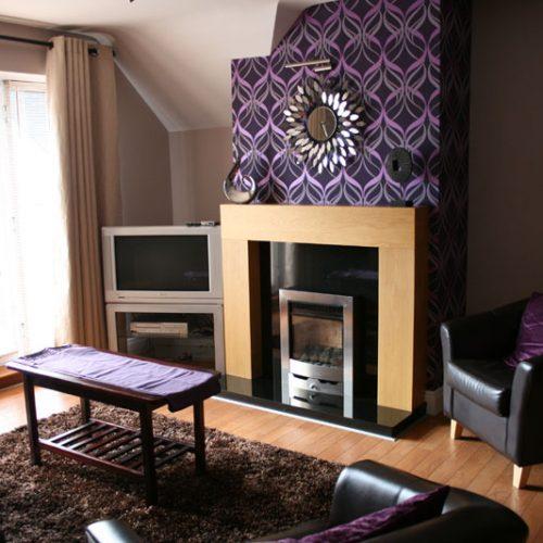 Self Catering Accommodation Kilkenny