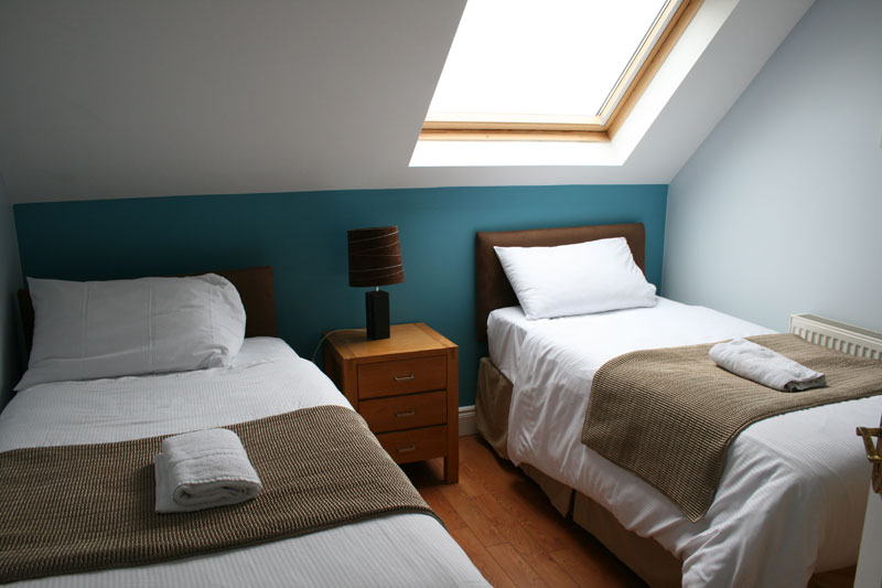 Self Catering Accommodation Kilkenny